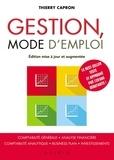 Thierry Capron - Gestion, mode d'emploi.