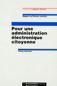 Thierry Carsenac - .