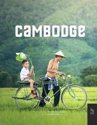 Thierry Cassegrain et Pierre Cléry - Cambodge.
