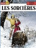 Thierry Cayman et Hugues Payen - Les aventures de Jhen Tome 10 : Les sorcières.