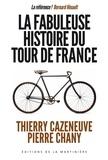 Thierry Cazeneuve et Pierre Chany - .