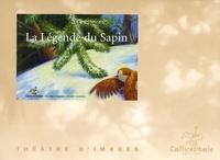 Thierry Chapeau - La Légende du Sapin.