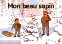 Thierry Chapeau - Mon beau sapin.