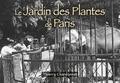 Thierry Chardonnet - Le Jardin des plantes de Paris.