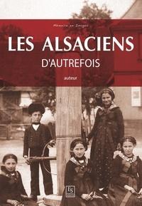 Les Alsaciens dautrefois.pdf