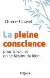Thierry Chavel - La pleine conscience pour travailler en se faisant du bien.