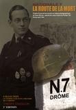 Thierry Chazalon - Nationale 7 - La route de la mort.