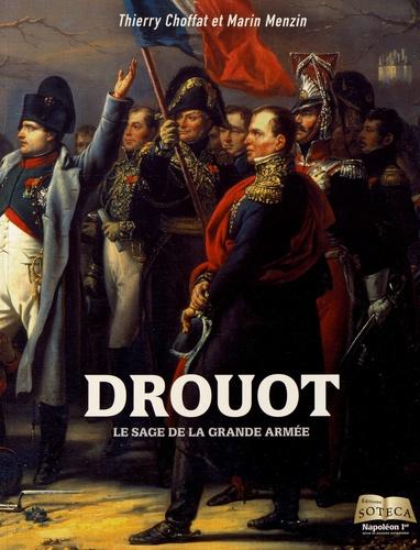 Thierry Choffat et Marin Menzin - Drouot - Le sage de la Grande Armée.