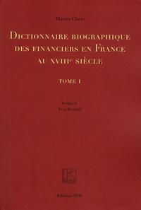 Dictionnaire biographique des financiers en France au XVIIIe siècle - 2 volumes.pdf