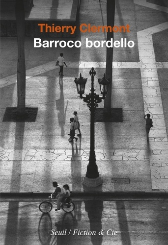 Barroco bordello