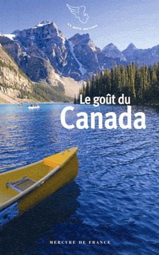 Thierry Clermont - Le goût du Canada.