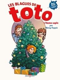Téléchargez des ebooks epub gratuits Les Blagues de Toto Hors série par Thierry Coppée 9782413026556