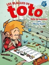 Livres gratuits en ligne à lire maintenant sans téléchargement Les Blagues de Toto Tome 12 (French Edition)
