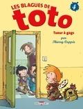 Thierry Coppée - Les Blagues de Toto Tome 4 : Tueur à gags.