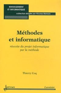 Deedr.fr Méthodes et informatique - Réussite du projet informatique par la méthode Image