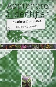 Thierry Cornu - Apprendre à identifier les arbres et arbustes moins courants.