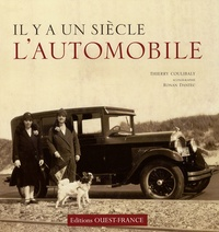 Thierry Coulibaly - L'automobile.