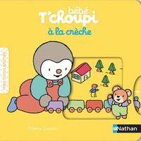 Thierry Courtin - Bébé T'choupi à la crèche.
