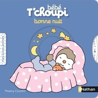 Thierry Courtin - Bonne nuit.
