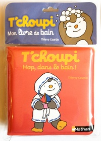 Thierry Courtin - Hop, dans le bain !.