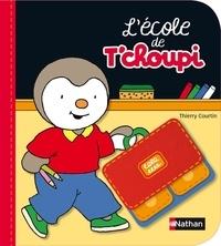 L Ecole De T Choupi Epub Pdf Telecharger Moncoinlivresque
