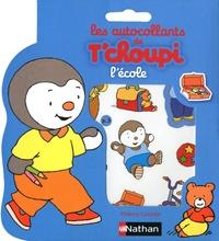 Thierry Courtin - L'école.