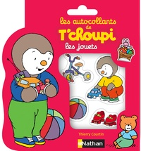 Thierry Courtin - Les jouets.