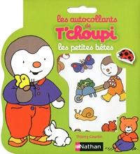 Thierry Courtin - Les petites bêtes.