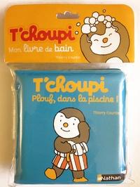 Thierry Courtin - Plouf, dans la piscine !.