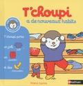Thierry Courtin - T'choupi a de nouveaux habits.