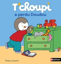 Deedr.fr T'choupi a perdu Doudou Image
