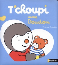 T'choupi aime doudou - Thierry Courtin   Showmesound.org