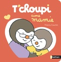 Thierry Courtin - T'choupi aime mamie.