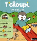 Thierry Courtin - T'choupi au square.