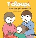 Thierry Courtin - T'choupi bientôt grand frère.