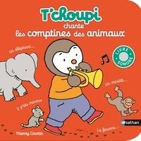 Deedr.fr T'choupi chante les comptines des animaux Image