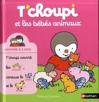 Deedr.fr T'choupi et les bébés animaux Image