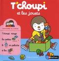 Thierry Courtin - T'choupi et les jouets.
