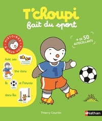 Lesmouchescestlouche.fr T'choupi fait du sport Image