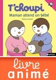 Thierry Courtin - T'choupi - Maman attend un bébé.