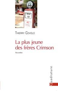 Thierry Covolo - La plus jeune des frères Crimson.