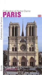 Thierry Crépin-Leblond - Cathedral of Notre-Dame Paris.