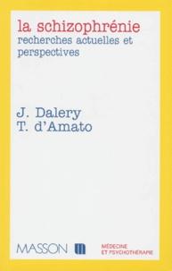 Thierry d' Amato et Jean Daléry - .