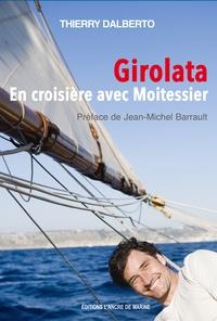 Thierry Dalberto - Girolata.