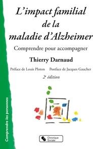 Histoiresdenlire.be L'impact familial de la maladie d'Alzheimer - Comprendre pour accompagner Image