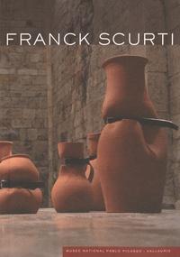 Thierry Davila - Franck Scurti.