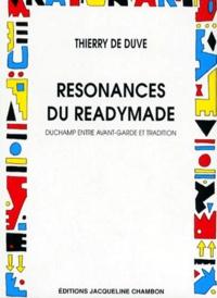 Thierry de Duve - .