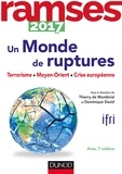 Thierry de Montbrial et Dominique David - Ramses - Un Monde de ruptures.