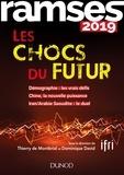 Thierry de Montbrial et Dominique David - Ramses - Les chocs du futur.