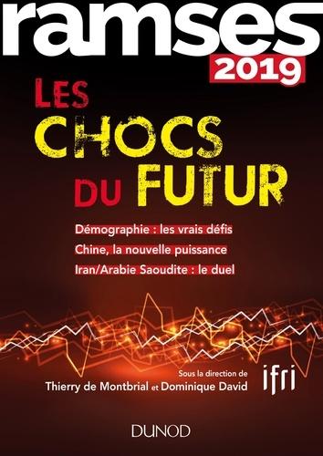 Ramses. Les chocs du futur  Edition 2019